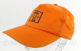 KM Marine baseball cap met onbekend embleem - one size - origineel