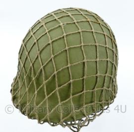 M1 Helm net Helmnet (zonder helm) - origineel