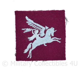 Britse Parachute Infantry Regiment embleem modern - 6 x 6 cm - origineel