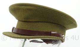 KL Landmacht DT platte pet - 1961 - maat 54 - lijkt op WO2 brits model - origineel