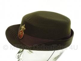 Nederlands leger Dames GLT hoed - maat 56 - origineel