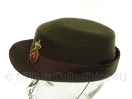 KL Nederlands leger Dames GLT hoed - maat 57 - origineel