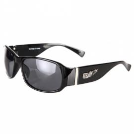 Biker zonnebril - zwart (nr.33)
