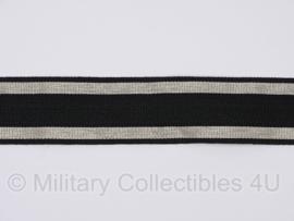 Pour le Mérite medaille lint (4 cm.  breed) - 50 cm. lang