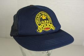 Ontario Provincial Police OPP Baseball cap - Art. 543 - origineel