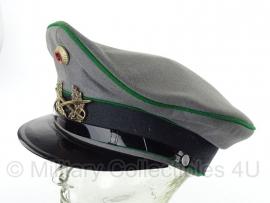 Bundeswehr pet maat 58- origineel