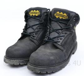 Blackstone veiligheidsschoenen - maat 45 - licht gedragen - origineel
