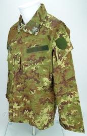 Uniform jas Vegetato camo Italiaanse leger  - felle kleur -meerdere maten origineel