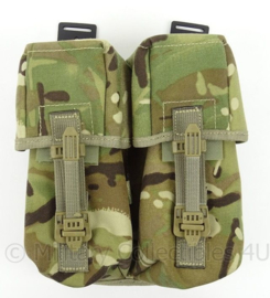 Britse leger MTP camo Pouch ammunition universal Right hand or left hand MTP IRR - nieuw in verpakking! -  - origineel