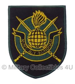 Korps Commandotroepen embleem