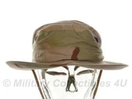 US Army bush hat - desert camo - ongebruikt - maat 6 7/8 - origineel