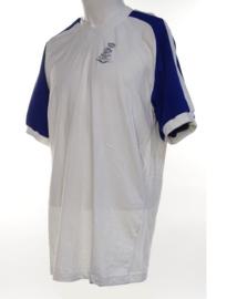 KL Nederlandse leger sport shirt korte mouw - maat  8 - origineel