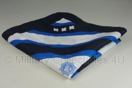 Dames sjaal gemeentepolitie Amsterdam - origineel