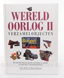 Boek Wereld Oorlog II Verzamelobjecten