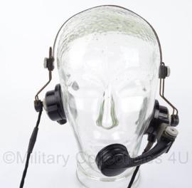 Koptelefoon en microfoon set - origineel