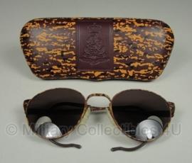 KL Nederlands leger zonnebril - maat 160 - gebruikt - origineel