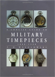 Concise Guide to Military Timepieces