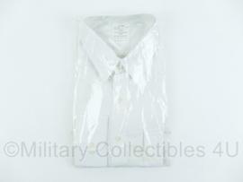 Korps Mariniers Barathea overhemd - nieuw in verpakking! - maat 42-4 - origineel