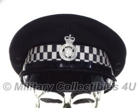 Britse politie pet - West Mercia Constabulary - maat 57/7 - origineel