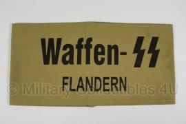 Armband Waffen SS Flandern