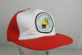 Constance Lake Police Baseball cap - Art. 529 - origineel