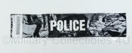 Kmar Marechaussee - Marechaussee Police armband - 49x10x0,2 cm - nieuw in verpakking! - origineel