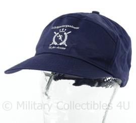 KL Landmacht baseball cap LO/Sportorganisatie - maat is verstelbaar - origineel