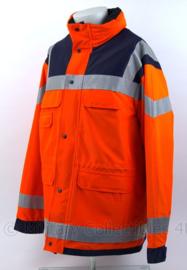 Duitse jacke Rettungspersonal - Maat 50-52 - topkwaliteit! en ongedragen - origineel