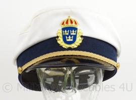 Zweedse marine pet - maat 61 - maker: Wigens - origineel