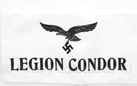 Luftwaffe Armband Legion Condor