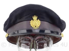 Canadese Politie pet - Ontario Provincial Police Auxiliary - maat 59 - origineel