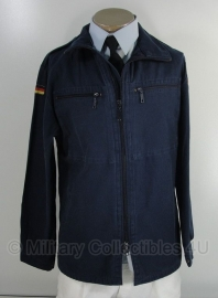 Bundeswehr NAVY jas donkerblauw - meerdere maten - origineel