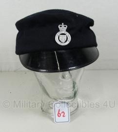 """Politie Pet önbekend"""" - art 62"""