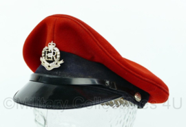Britse Royal Military Police Pet - Maat 57 - Origineel