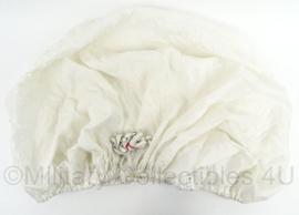 KM Marine Korps Mariniers Cover snowcamouflage ruchsack white - gebruikt - merk Seyntex - origineel