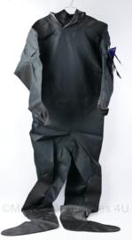 Koninklijke Marine Typhoon SAR Swimpat Military Surface Drysuit - NIEUW in de verpakking - maat Large - origineel