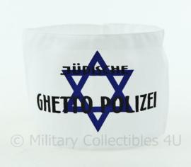 Armband jüdische Ghetto Polizei