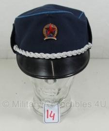 Hongaarse Politie Pet - art. 14