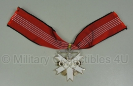 Deutsche Olympia-Ehrenzeichen 1. Klasse