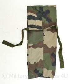 Korps Mariniers Forest Woodland camo hoes voor afdekzeil - 40 x 16 cm - nieuw - origineel