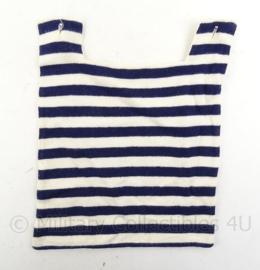 KM Koninklijke Marine hals sjaal - 21 x 27 cm - origineel