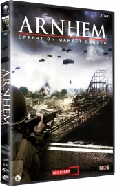 2 DVD box set Arnhem - Operation Market Garden