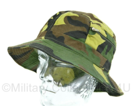 Woodland Boonie hat bush hat - Maat 57