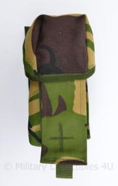 Britse leger DPM camo universele koppeltas - 19,5 x 10 x 9 cm - origineel