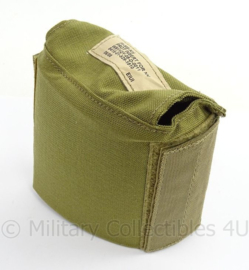 KL Nederlandse leger en US Army Protective insert for Night Vision - tas voor in de veldfles tas - Eagle Industries - ongebruikt - origineel