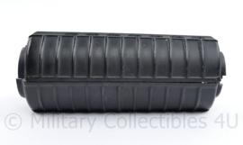 M4 handguard black - 16,5 x 6,5 x 6 cm - origineel