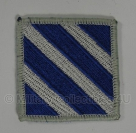 WWII US 3rd Infantry Division patch