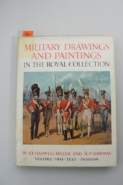 Boek Military Drawings and paintings - Volume 2 - Nr. 41