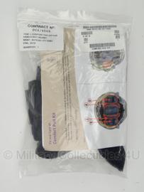 Britse helm comfort pad kit MK6A en MK7 helmen - nieuw in verpakking - origineel