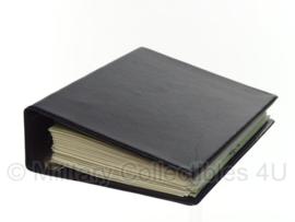 Gemeentepolitie Utrecht vreemdelingendienst handboek - origineel